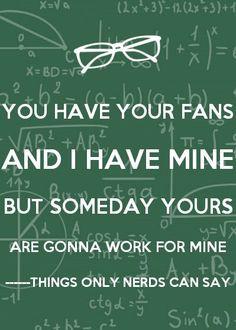 Math Nerd Quotes Geek Funny