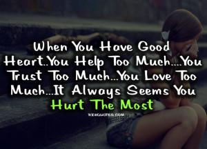 hurt quotes hurt quote
