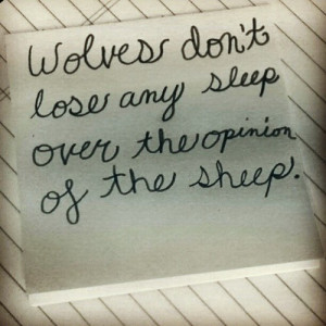 wolves # sheep # animals # wolf quotes # quotes about wolves # quotes ...