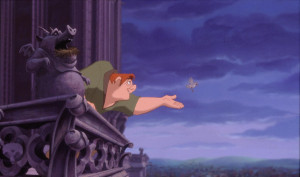 Classics: A Review of The Hunchback of Notre Dame By Lauren Ennis