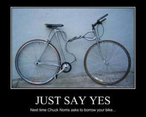 Funny Bike Quotes