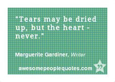 ... heart - never. – Marguerite Gardiner, Writer #love #quotes #quotes