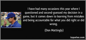 being accountable quotes