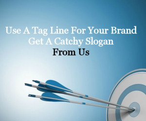 Get A Catchy Slogan For Your Business
