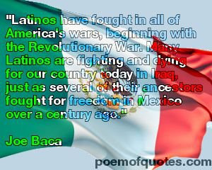 quote about Latino heroes in the United States