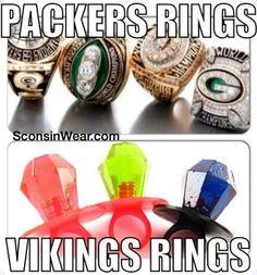 Packers/Vikings