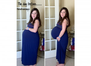 For MOMs by MOMs: Pregnant with twins!