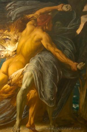 Hercules Greek Mythology Quotes