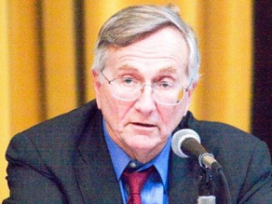 Seymour Hersh picture image poster