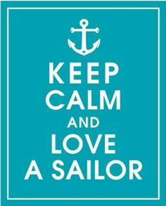 love my Sailor!
