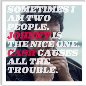 johnny cash quotes Johnny Cash Quote -