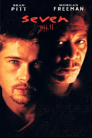 seven movie poster
