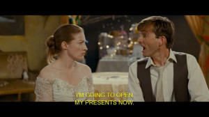 The Decoy Bride quote David Tennant and Kelly MacDonald -- Read the ...