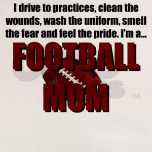 Football Moms