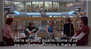 breakfast club quotes the breakfast club quotes the breakfast club ...