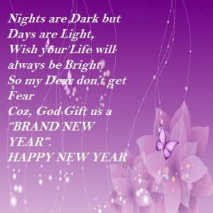 15+ New year quotes