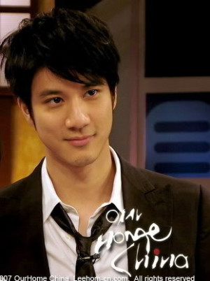 Wang Leehom The Harbin Film...