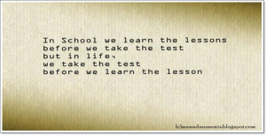 school quotes, life quotes, inspirational quotes