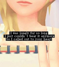 Kingdom Hearts, Namine