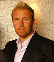 Renny Harlin Pictures