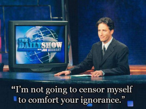 Videos, Funny Photos Jon Stewart's Most Memorable Quotes of All Time ...