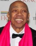 Geoffrey Holder Relationships