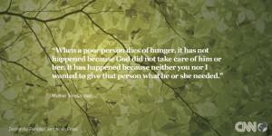 ... Fabiola Gianotti has sent us her favorite words of wisdom on IWD13