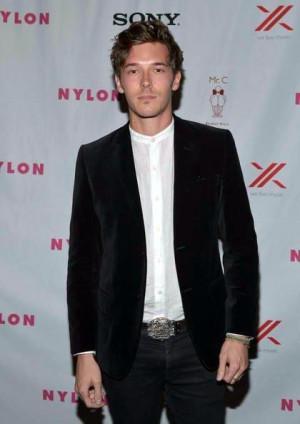 20 september 2012 names sam palladio sam palladio at nylon magazine s ...