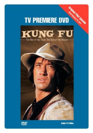 Kung Fu, the TV Show