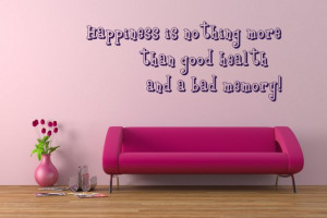 Funny Wall Quote
