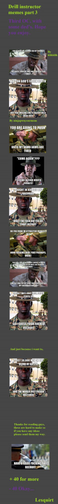 Hartman Full Metal Jacket Quotes