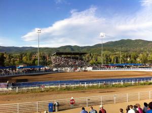 Colorado Ranch Rodeo