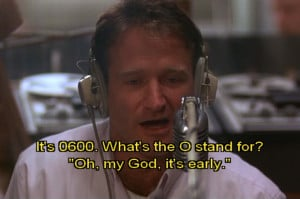 The Best Robin Williams Movie Moments and Quotes