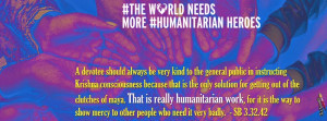 Humanitarian Day Quotes 19 AUG