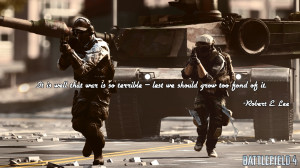 Famous War Quotes And Sayings