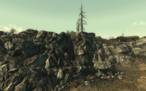 Hamilton's hideaway - The Fallout wiki - Fallout: New Vegas and more