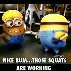 ... minions mania minions because funny mighty minions workout minions 1