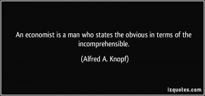 More Alfred A. Knopf Quotes