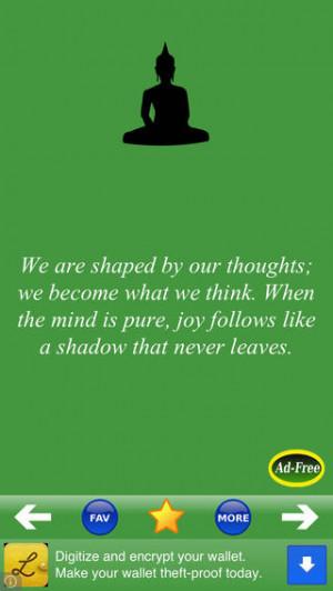 Buddha Quotes 500
