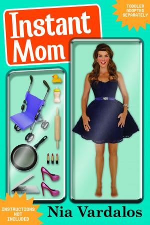 Nia Vardalos' 'Instant Mom' Describes The Moment She Became A Mother ...