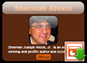 Sherman Alexie quotes