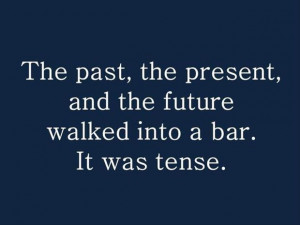 Funny Jokes About Grammar on Funny Quotes About Ambiguity