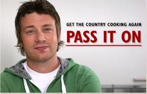 Jamie Oliver Revolução na cozinha
