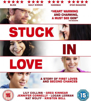 "Be the first to review ""Stuck in Love"" Click here to cancel reply."