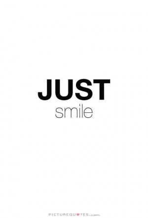 Smile Quotes Happy Quotes Be Happy Quotes
