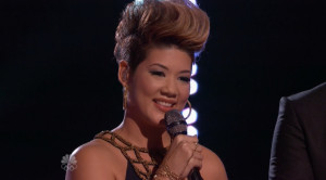 Tessanne Chin Redemption Song The Voice 5 Video MP3 Tessanne Chin