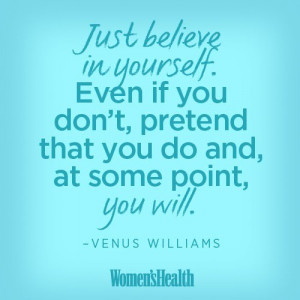 Venus Williams – Motivational Quotes forYour Workout | Women's ...