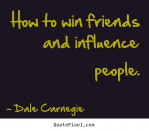 Influence Quotes and Sayings