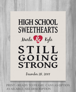 high school sweethearts still going high school sweetheart quotes high ...
