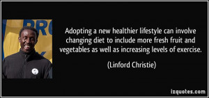 More Linford Christie Quotes